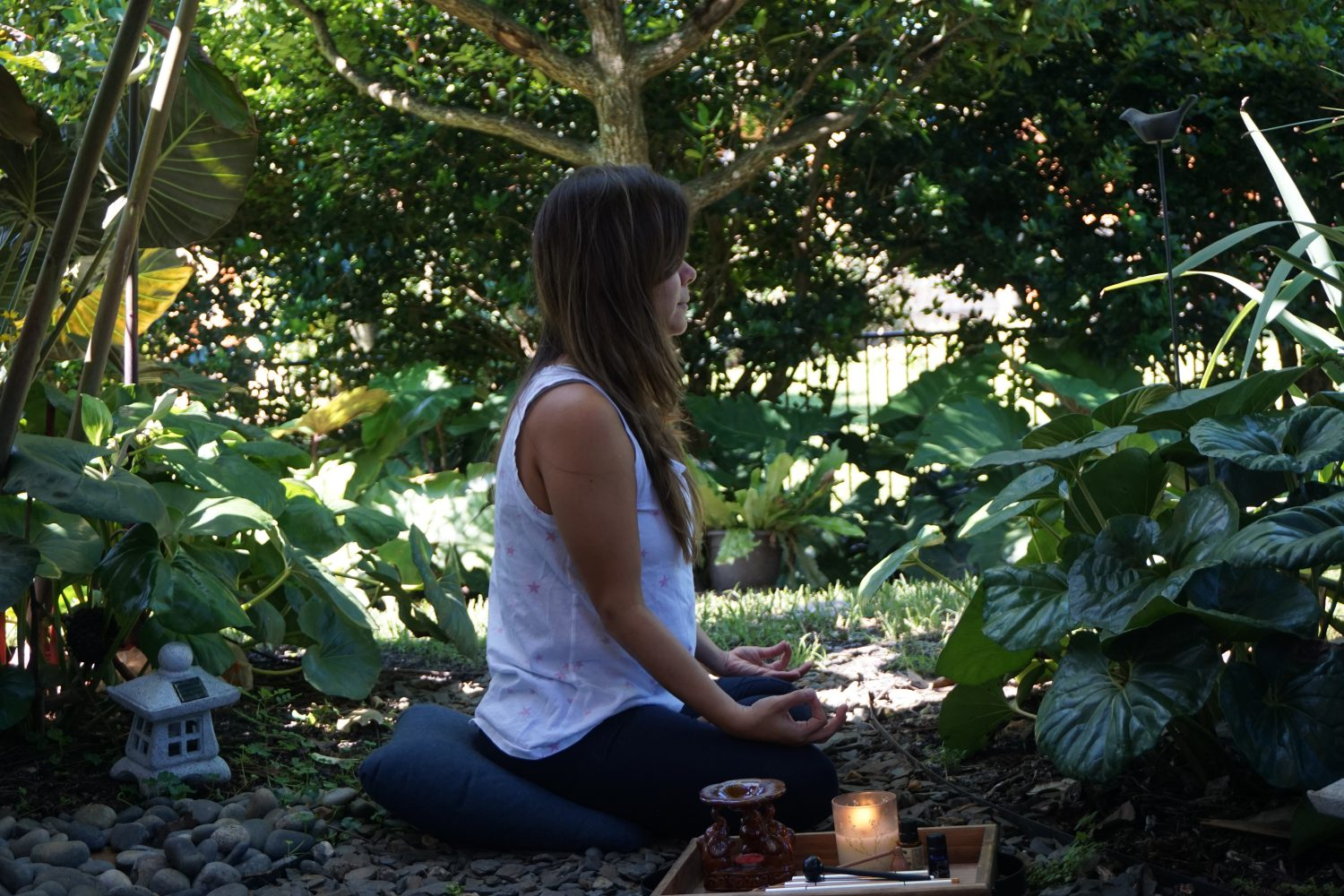 How to get started on a Meditation Practice